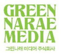 GREEN NARAE MEDIA CO., LTD.
