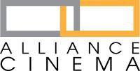 ALLIANCE CINEMA