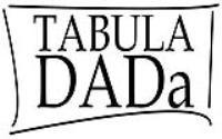 TABULA DADA PRODUCTIONS