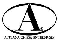 ADRIANA CHIESA ENTERPRISES