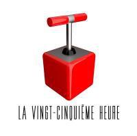 LA VINGT-CINQUIÈME HEURE
