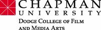 CHAPMAN UNIVERSITY, DODGE COLLEGE OF FILM AND MEDIA ARTS
