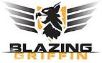BLAZING GRIFFIN (GLASGOW)