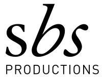SBS PRODUCTIONS