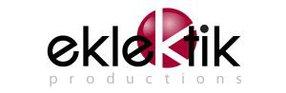 EKLEKTIK PRODUCTIONS