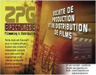 2PG PICTURES LTD