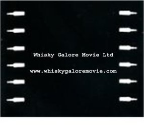 WHISKY GALORE MOVIE LTD