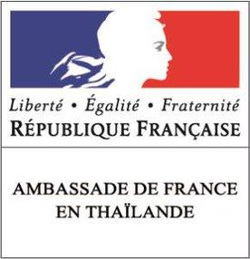 AMBASSADE DE FRANCE (THAILANDE)