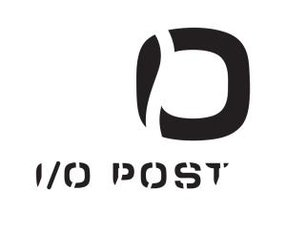 I/O POST