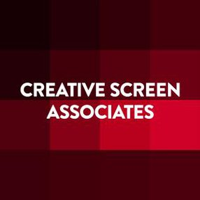 CREATIVE SCREEN ASSOCIATES