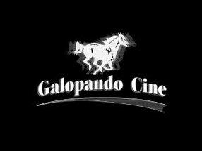 GALOPANDO CINE