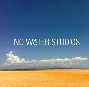 NO WATER STUDIOS