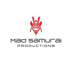 MAD SAMURAI PRODUCTIONS INC.