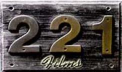 221 FILMS, INC