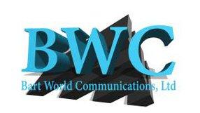BWC BART WORLD COMMUNICATIONS