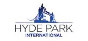 HYDE PARK INTERNATIONAL