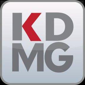 KDMG - KACZMAREK DIGITAL MEDIA GROUP, INC.
