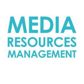 MEDIA RESOURCES MANAGEMENT