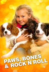 Paws, Bones & Rock'n'roll