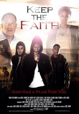 keep the faith movie