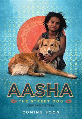 AASHA AND THE STREET DOGS