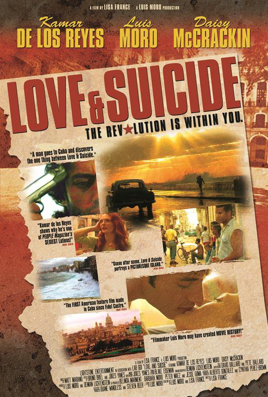 Love and Suicide (post)